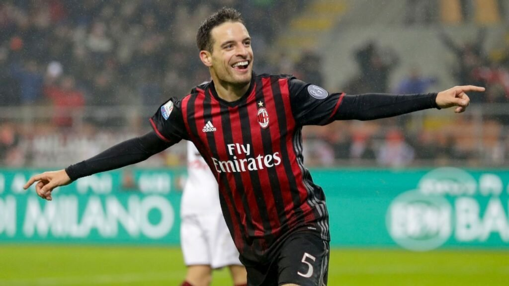 Injury report: Calabria, Caldara and Bonaventura had medicals yesterday