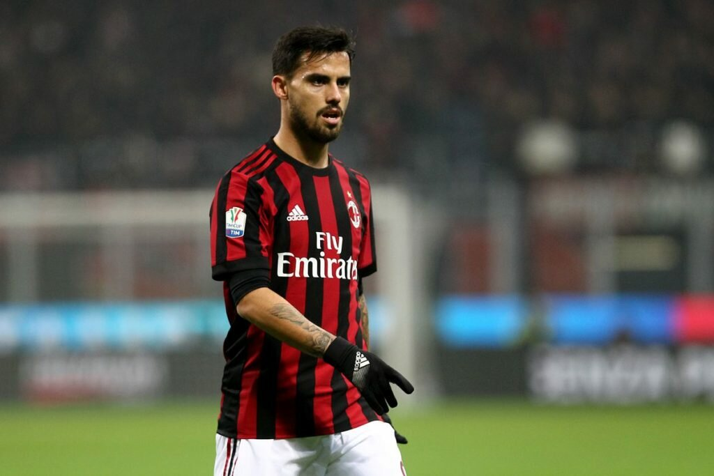 Suso is playing his worst season as rossonero
