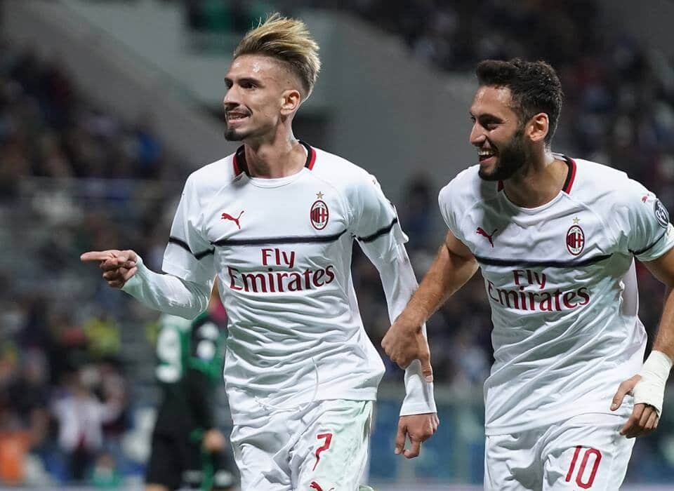 Fiorentina - AC Milan Full Highlights (VIDEO)
