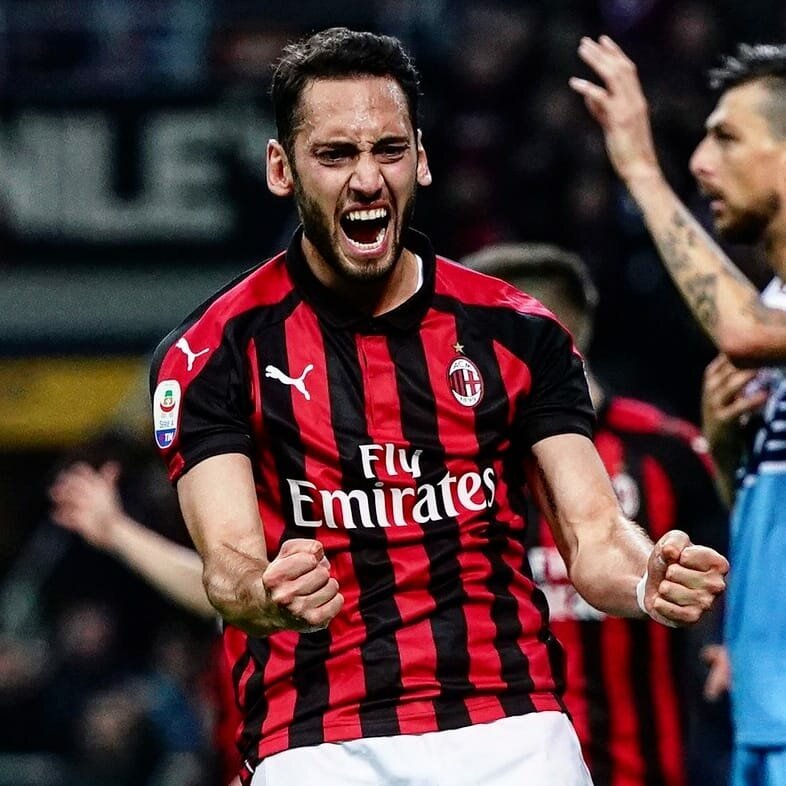 Milan schedule new meeting with Calhanoglu's agent for the upcoming renewal