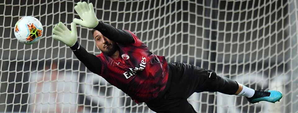 Donnarumma will not join Juventus