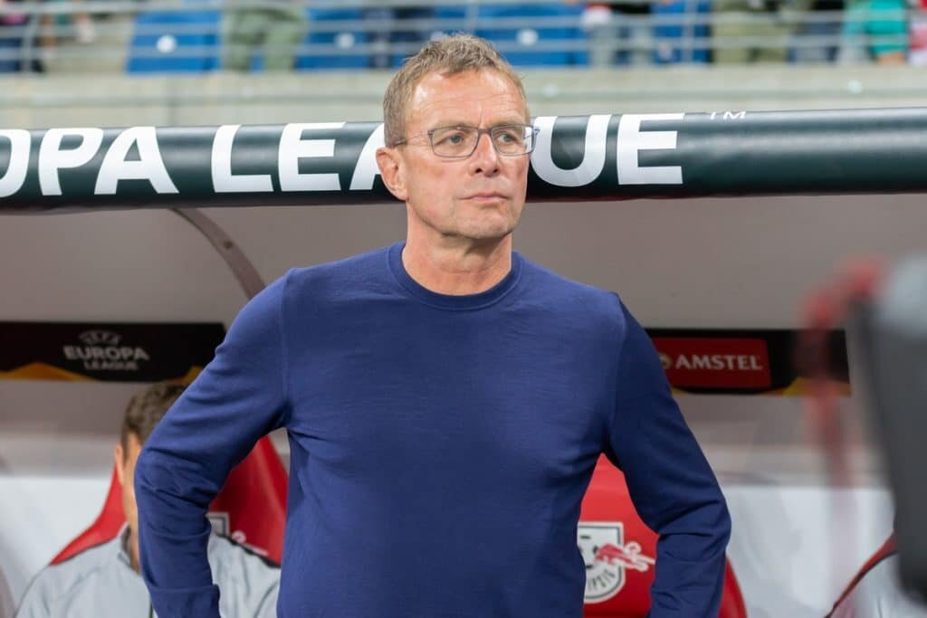 Rangnick will not join AC Milan at all?!